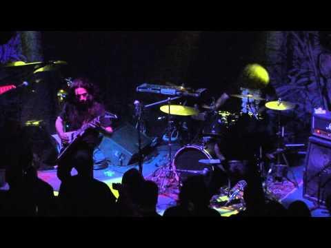 Columbus Events Group presents Exmortus Live in Columbus, Ohio February 11, 2014