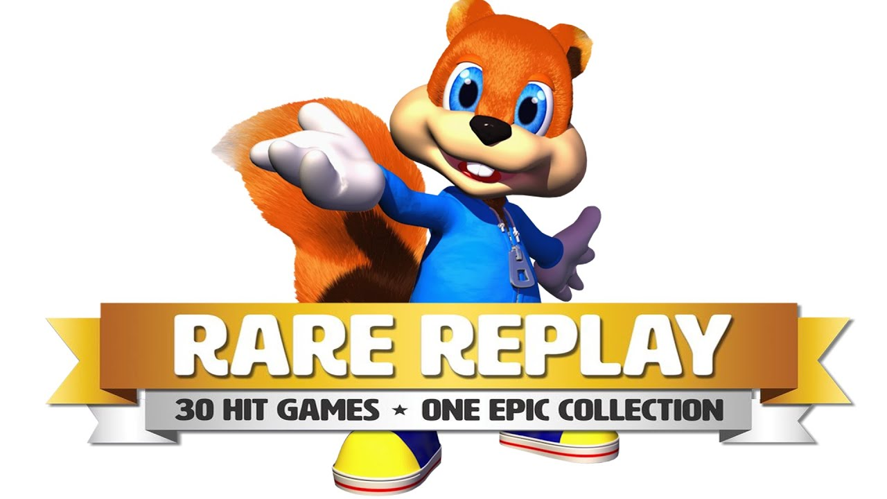 conkers bad fur day rom graphic problems