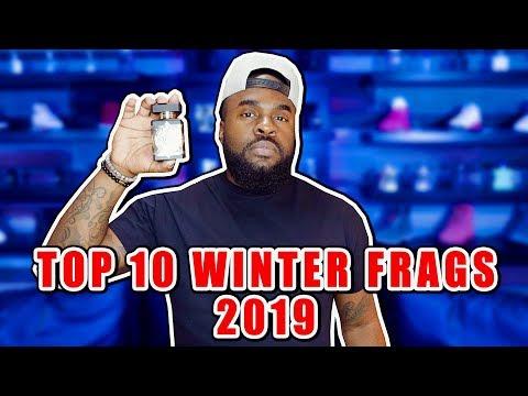 Top 10 Winter Fragrances For Men 2019    Best Men's Winter Fragrances