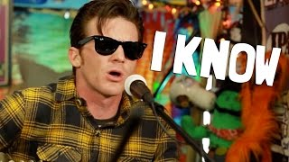 """DRAKE BELL - """"I Know"""" (Live from Casper Show Room, Los Angeles, CA 2015 ) #JAMINTHEVAN Video"""