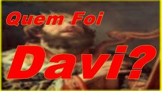Quem Foi Davi I Quem era Davi I Personagens BíblicosI Rei DaviIDavi e GoliasIQuem foi Davi na Bíblia