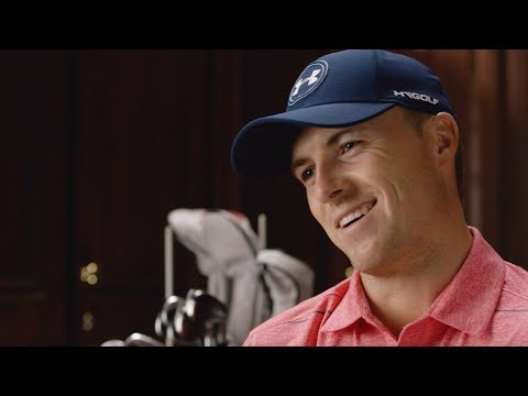 Pro Files: Jordan Spieth [Chapter 1]