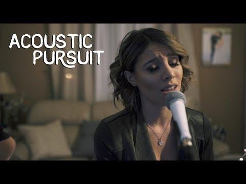 Stilettos - Kelsea Ballerini (Acoustic Pursuit Cover)