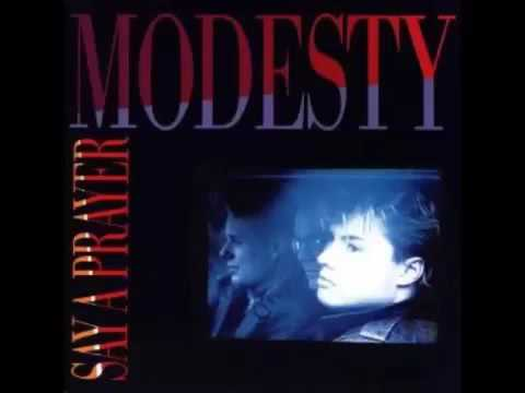 Modesty - Life is elsewhere