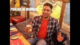 YOUR FASTEST ESCAPE TO PUNJAB FROM MUMBAI | PRITAM RESTAURANT | FOOD BLOG 28