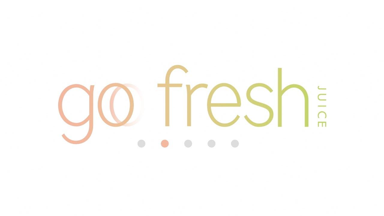 〔 美食 〕 go fresh juice