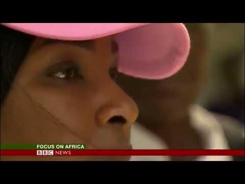 Dai uriwe  (Mukoma ketai) - Nurse strike in Zimbabwe