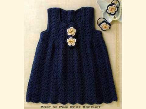 Sedona Baby Dress Pattern Youtube