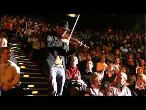 """""""He's a pirate"""" HD Exclusive : Live performance by D.Garrett (Composed By H. Zimmer & K. Badelt)"""