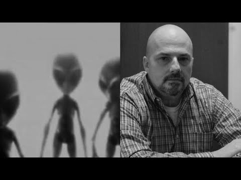 The Mysterious UFO Encounter & Alien Abduction Incident by Matthew Reed in 2009 - FindingUFO