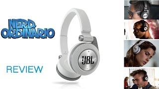 jbl synchros e40bt   review