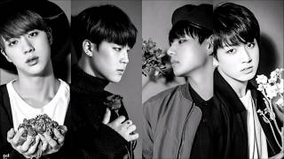 Boy in luv, Danger, I Need You  Youre my Acoustic Live Audio (Jin, Jimin, V, JungKook)