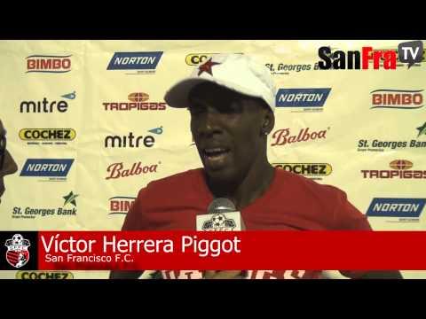 Entrevista a Víctor Herrera Piggot [01-03-2013]