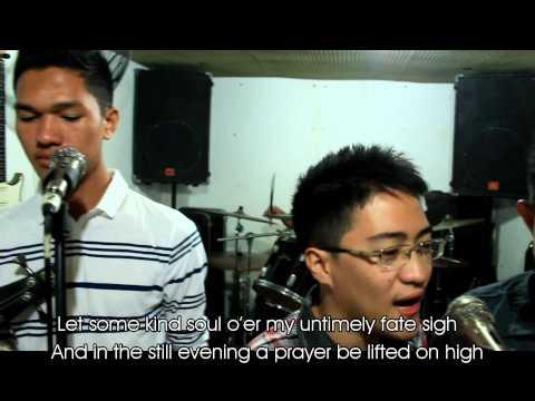 My Last Farewell (Mi Ultimo Adios) by Jose Protacio Rizal