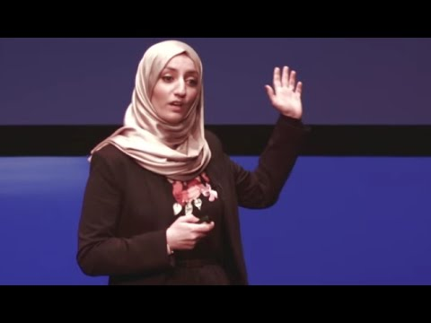 From Bombs to Bread | Aala El-Khani | TEDxManchester