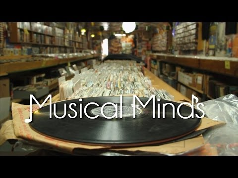Musical Minds Documentary - An Autism Documentary