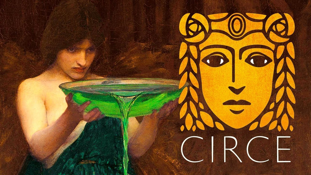 Download Mythological Mansplaining and Madeline Miller's Circe