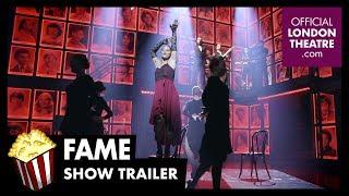 Fame Trailer