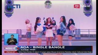 Girl Band AOA Siap Meriahkan Panggung Closing Asian Para Games - SIS 13/10