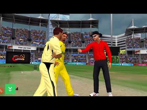 World Cricket Championship 2 - A Realistic Cricket Game Simulator