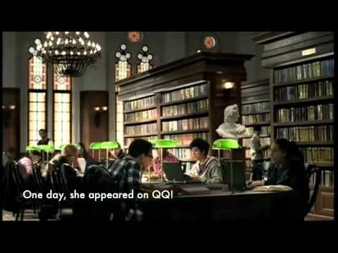 The Ad that Moved Chinese Overseas Students to Tears (with English subtitles)