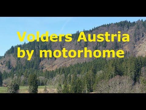Volders, Austria