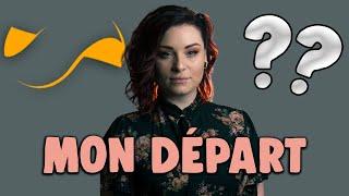 VOD Twitch | Mon depart de Lestream.fr