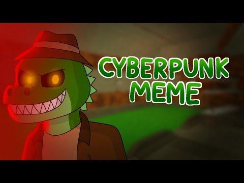 Download cyberpunk meme (piggy [alpha]/roblox) (piggy book 2 chapter 5)