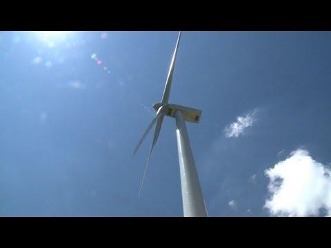 Wind of austerity chills Spanish turbine industry
