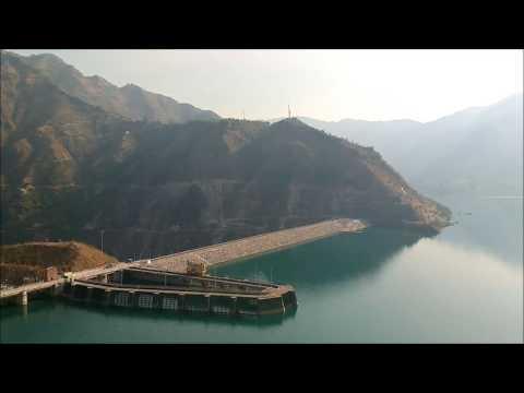 Koldam Dam Bilaspur Himachal Pradesh