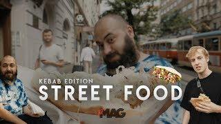 Bitva Pražských Kebabů feat. Zbynda | THE STREET FOOD