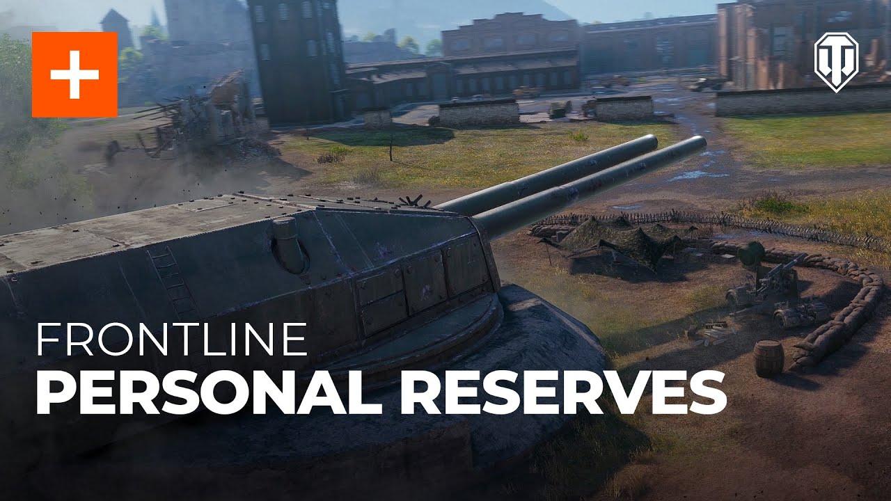 Boost Your Progress in Frontline Episode 7!