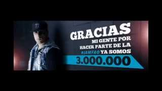 Travesuras (Remix) - Nicky Jam Ft Antonio Lizardo