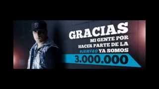 Travesuras (Remix) - Nicky Jam Ft Antonio Lizardo