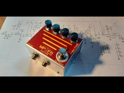Super FuzZ by MP Custom FX Redreaming Univox from YouTube · Duration:  1 minutes 53 seconds