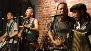 Rencong Marencong - Marjinal Live at Earhouse MP3