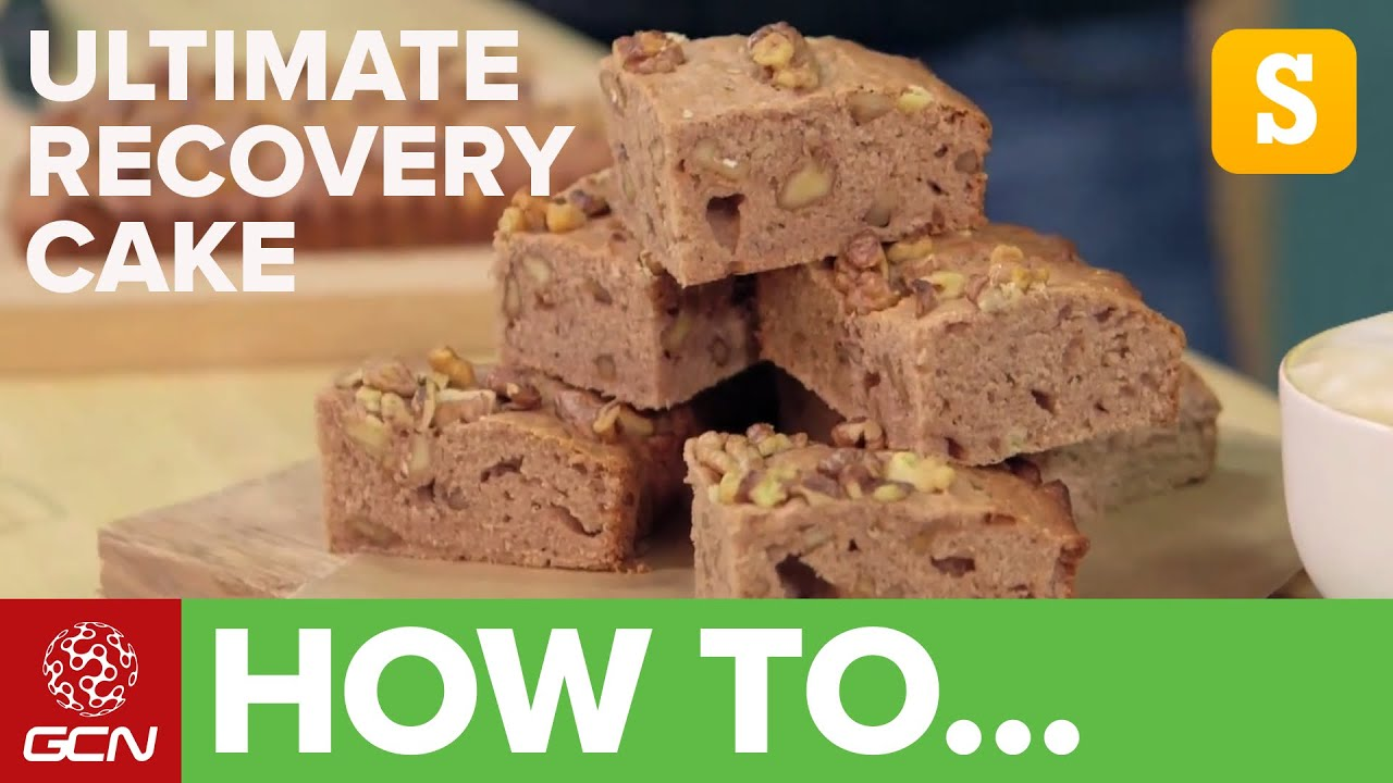 The ultimate recovery cake banana date cake with sorted food the ultimate recovery cake banana date cake with sorted food youtube forumfinder Gallery