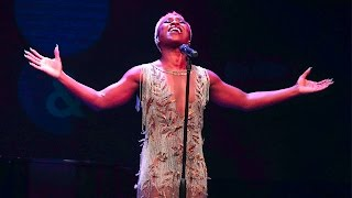 Cynthia Erivo Delivers an Emotional Tribute to the Victims of Pulse l 28th Annual Glaad Media Awards