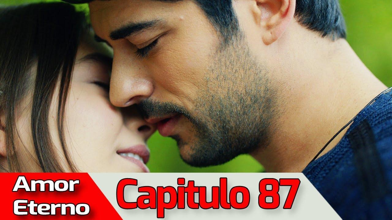 Amor Eterno Capitulo 87 Audio Español Kara Sevda Youtube