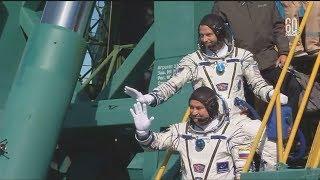 ISS: Antriebspanne – Sojus-Astronauten gelingt Notlandung