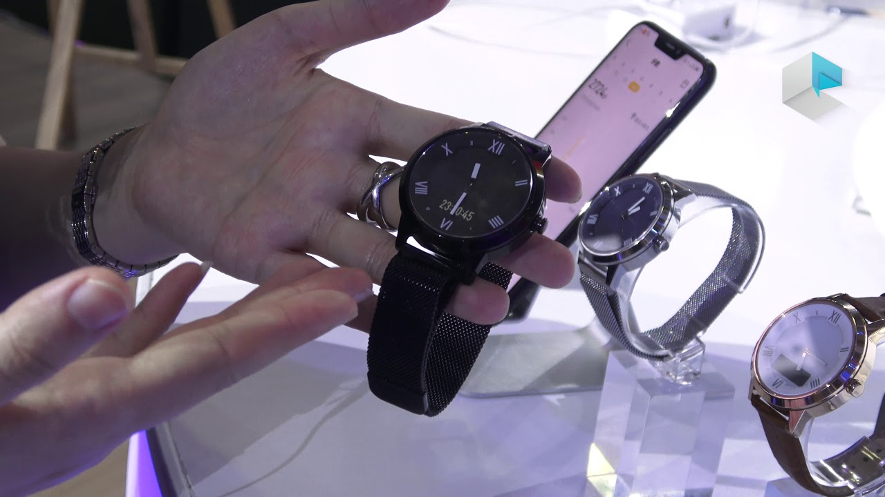 Lenovo Watch X And Watch X Plus Youtube