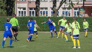 III liga kobiet: Ostrovia Ostrów Mazowiecka - DAF Płońsk