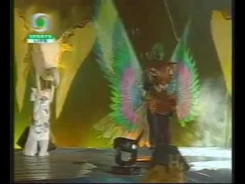 sheroo closing ceremony - World Afro Asian Games Hyderabad - Hariharan