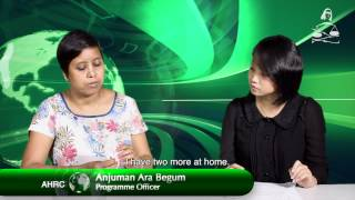 ASIA: AHRC TV- Human Rights Asia Weekly Roundup Episode 26