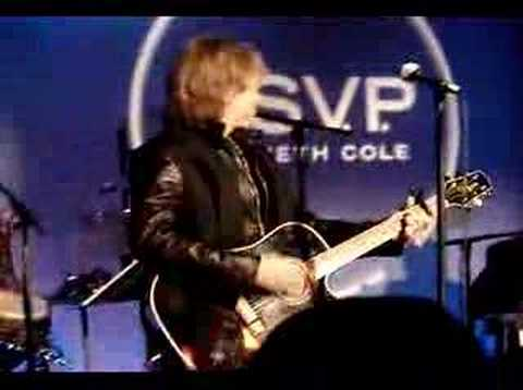 Bon Jovi - Whole lotta leavin' (RSVP)