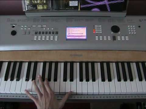 How To Play Bella's Lullaby From Twilight On Piano Part 1