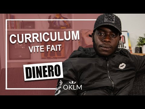 Youtube: DINERO – Curriculum Vite Fait