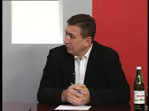 Актуальне інтерв'ю. Олександр Сич про чергову сесію обласної ради