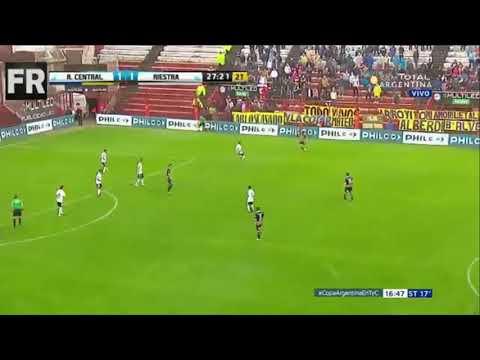 El camino de Rosario Central hasta las Semifinales