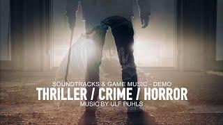 Ulf Puhls - Thriller/Crime/Horror - Soundtracks & Game Music mp3